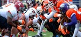 Senior Bowl: 10 Thursday observations about the South squad