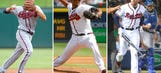 Breaking down the notable quirks in the Braves' 2015 schedule