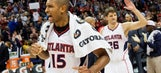 Hawks' Horford, former Miss Universe wife welcome baby boy