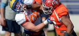 Senior Bowl: 10 Thursday observations about the North squad