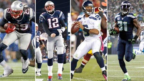 Hero Worship -- Picking The Super Bowl MVP