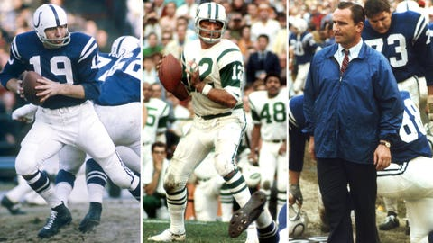 2 -- 1968 Baltimore Colts