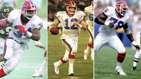 9 -- 1990 Buffalo Bills