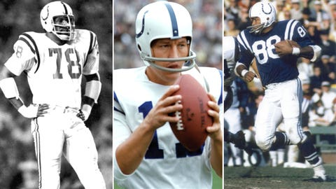 32 -- 1967 Baltimore Colts
