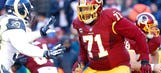 Redskins HC Jay Gruden: Trent Williams contract talks are ongoing