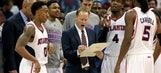 Hawks coach: Atlanta not anticipating trades