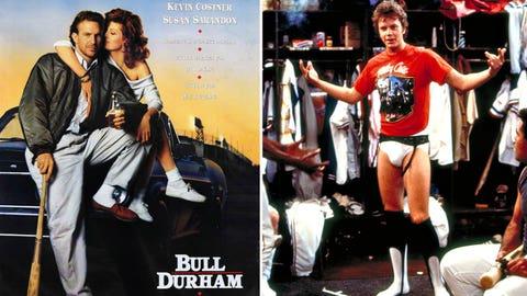 25 -- Bull Durham