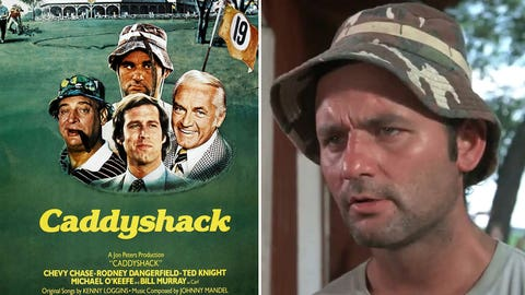1 -- Caddyshack