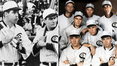 14 -- Eight Men Out