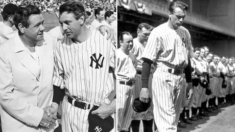 9 -- Pride Of The Yankees