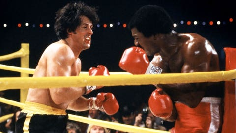 5B -- Rocky II