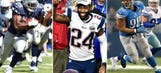 The NFL's top 30 unrestricted free agency for the 2015 season