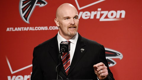 Can Dan Quinn turn around this defense immediately?