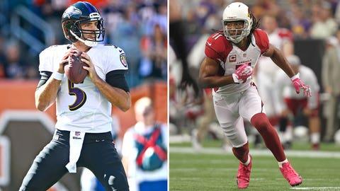 #23 -- Ravens @ Cardinals