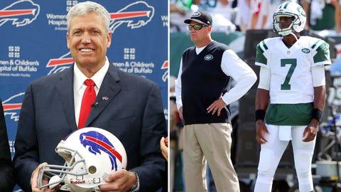 #7 -- Bills @ Jets
