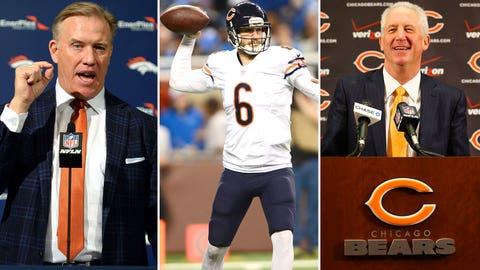 #17 -- Broncos @ Bears