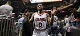 3 Things: East-leading Hawks face tough test against surging Cavs