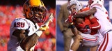 Panthers' need for speed at WR could be addressed in early rounds