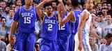 Court Vision: Duke takes 2 in season series vs. Tar Heels