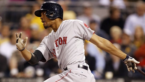 Xander Bogaerts, SS, Boston Red Sox