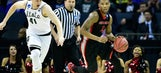 After early exit in NCAA tourney, Georgia still seeking breakthrough win under Fox