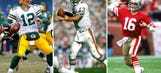 A look at the Top 25 QB-draft classes of the Super Bowl era