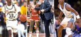 NCAA tournament's 25 greatest Sweet 16 games since 1979