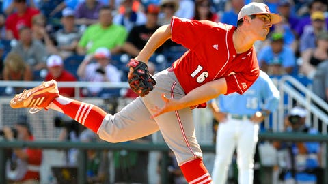 20 -- SP Carlos Rodon, Chicago White Sox