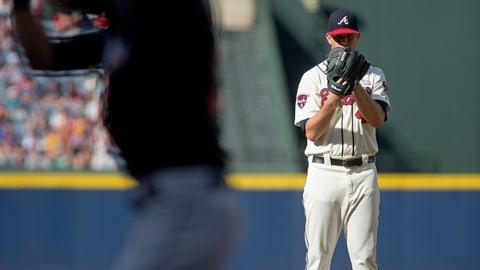 Alex Wood, SP, Braves