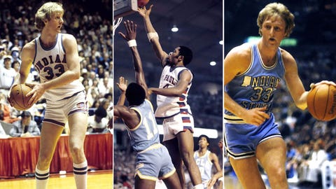 4 -- 1979: Indiana State 76, DePaul 74