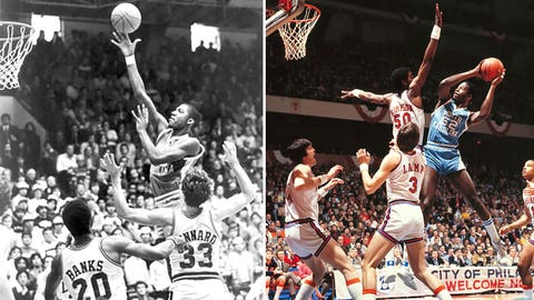 18 -- 1981: North Carolina 78, Virginia 65