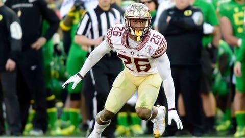 Round 2: P.J. Williams, cornerback, Florida State