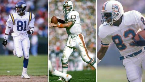 13 -- 1983 Miami Dolphins