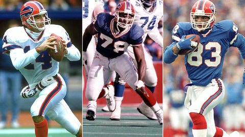 5 -- 1985 Buffalo Bills