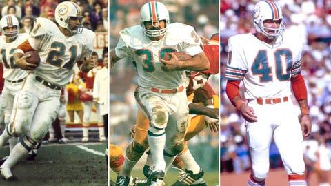 17 -- 1968 Miami Dolphins