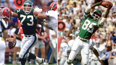 19 -- 1977 New York Jets