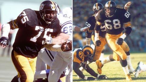 23 -- 1969 Pittsburgh Steelers