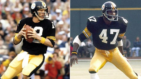 11 -- 1970 Pittsburgh Steelers