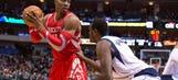 Four keys in Rockets-Mavericks playoff series