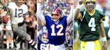 A look at 10 moribund teams that missed out on iconic QBs by one draft slot