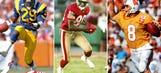 The NFL's biggest trade missteps during Draft Week