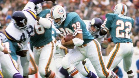 1968 New Orleans Saints -- Larry Csonka