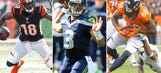 Five-year survey: Ranking the NFL teams' draft success since 2010