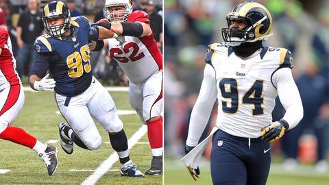 8 -- St. Louis Rams