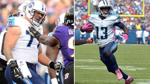 26 -- Tennessee Titans