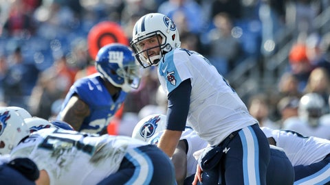 Will the Titans draft at No. 2, trade for Philip Rivers, or trade for multiple picks?