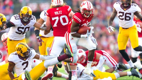 Melvin Gordon will capture an NFL rushing title within three years