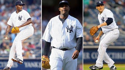 12 -- New York Yankees
