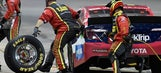 DRIVEN — Michael Waltrip Racing: Life in the Pits coming to FOX Sports South