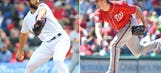 Fantasy Fox: Two-start pitchers for Fantasy Week 6